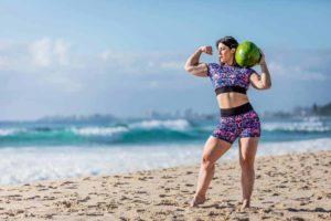 Kortneys 4 Week Arm Program BEGINNER